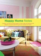 Hedeman Gueniau, Charlotte Happy Home Notes - Citrus