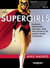 Madrid, Mike The Supergirls