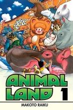 Raiku, Makoto Animal Land, Volume 1