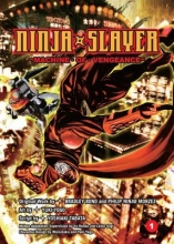 Ninja Slayer, Part 1