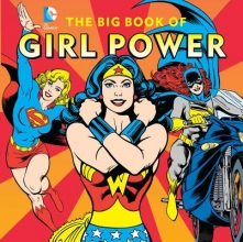 Merberg, Julie The Big Book of Girl Power