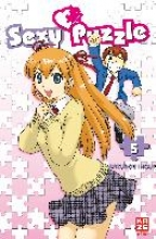 Inoue, Kazuro Sexy Puzzle 05