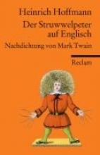 Hoffmann, Heinrich Der Struwwelpeter auf englisch