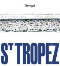 Sempé, Jean-Jacques St. Tropez