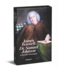 Boswell, James Dr. Samuel Johnson