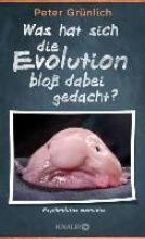 Grunbaum, Mara Liebe Evolution, ist das dein Ernst?!