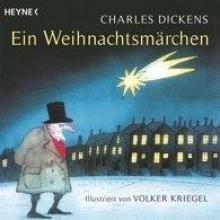 Dickens, Charles Ein Weihnachtsmärchen