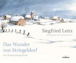 Lenz, Siegfried Das Wunder von Striegeldorf