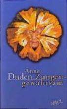 Duden, Anne Zungengewahrsam