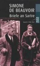 Beauvoir, Simone de Briefe an Sartre 2. 1940 - 1963