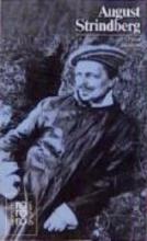 Schütze, August August Strindberg
