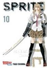 Ishikawa, Yugo Sprite 10
