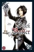 Toboso, Yana Black Butler 01