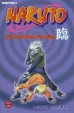 Kishimoto, Masashi Naruto: Die Schriften des Hyo