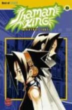 Takei, Hiroyuki Shaman King 23