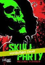 Schober, Melanie Skull Party 03
