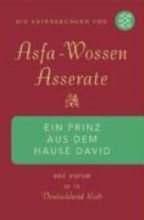 Asserate, Asfa-Wossen Ein Prinz aus dem Hause David