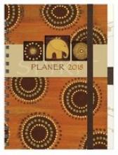 Planer Spirit 2018 Familientimer-Buch