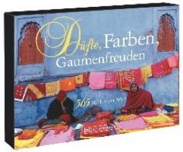 Günther, Birgit Dfte, Farben, Gaumenfreuden