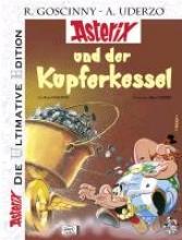 Goscinny, René Die ultimative Asterix Edition 13