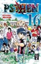 Iwashiro, Toshiaki Psyren 16