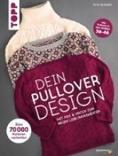 Maaßen, Rita Dein Pullover-Design