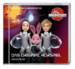 Grönemeyer, Dietrich Der kleine Medicus - Das Originalhrspiel zum Film