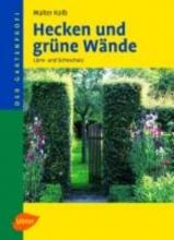 Kolb, Walter Hecken und grüne Wände