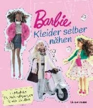 Benilan, Annabel Barbie. Kleider selber nähen