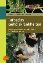 Butin, Heinz Farbatlas Gehölzkrankheiten