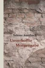 Auerbach, Sabine Unverhoffte Morgengabe