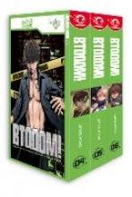Inoue, Junya BTOOOM! Box 02