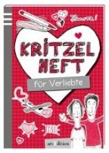 Schiefelbein, Susanne Kritzelheft fr Verliebte