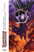 Salvatore, R. A. Dungeons & Dragons Sammelband 01