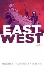 Hickman, Jonathan East of West 01