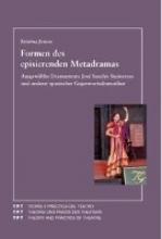 Jensen, Kristina Formen des episierenden Metadramas