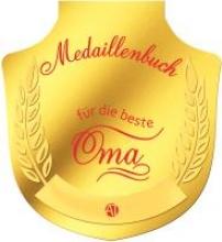 Medaillenbuch Oma