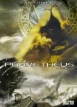 Bec, Christophe Prometheus 01. Atlantis
