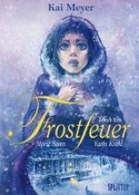 Meyer, Kai Frostfeuer 01