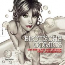 Pilcher, Tim Erotische Comics 2