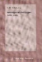 Bottenberg, Ernst H kehlungen.ent.kehlungen