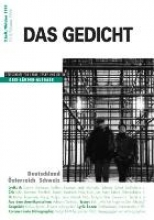 Becker, Jürgen Das Gedicht 3/1995