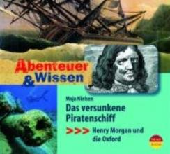 Nielsen, Maja Das versunkene Piratenschiff. Gerstenberg Edition