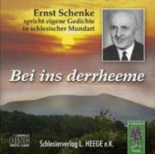 Schenke, Ernst Bei ins derrheeme. CD