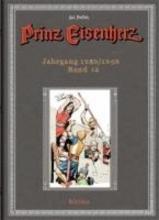 Foster, Harold R. Prinz Eisenherz. Hal Foster Gesamtausgabe 12