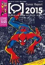 Comic Report 2015