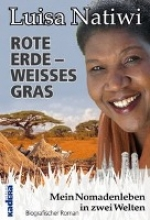 Natiwi, Luisa ROTE ERDE - WEISSES GRAS