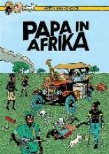 Kannemeyer, Anton Papa in Afrika