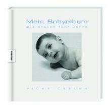 Ceelen, Vicky Mein Babyalbum