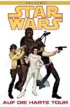 Kindt, Matt Star Wars Comics 86 - Auf die harte Tour